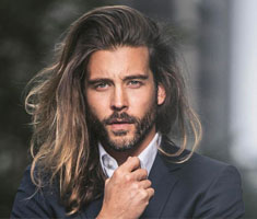 Top Long Hairstyles for Men: Choose Your Favorite One