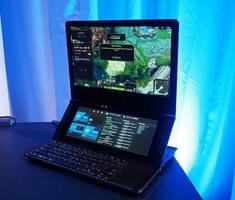Intel's Honeycomb Glacier: A Dual Screen Laptop