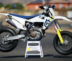 Husqvarna FS 450 is Your Next Dirt Bike